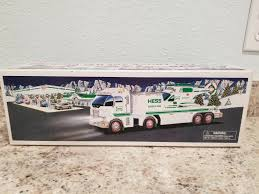 100 2006 Hess Truck Gasoline Toy And Helicopter For Sale Online EBay