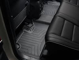 amazon com weathertech custom fit rear floorliner for chevrolet