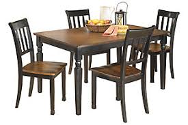 Owingsville 5 Piece Dining Set