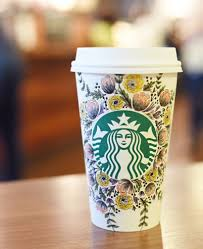 New Reusable Cups Designed By Starbucks Baristas Benefit Partners