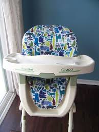 100 High Chair Pattern Cover Sewing AllFreeSewingcom