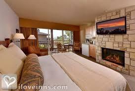 12 Carmel Bed and Breakfast Inns Carmel CA