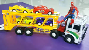 Toy Truck Videos For Kids - #GolfClub Toy Trucks Videos Of Garbage Mighty Machines Remote Control Cstruction Truck For Children Bulldozer Launches Ferry Video Dailymotion Mediatown 360 A Great Yellow Dump Round Reviews Cars Mack And Lightning Mcqueen Play Car Toy Videos For Kids Tow Youtube Rc Unboxing Fire Tractor Police Truck Children Die Cast Toys Automobile Miniature