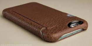 Grip C iPhone 6 leather cases