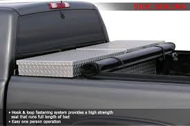 access toolbox roll up tonneau cover