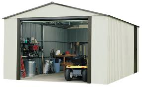 12x20 Storage Shed Material List by Amazon Com Arrow Vt1224 Vinyl Coated Murryhill 12 Feet By 24