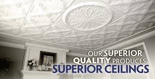 brian greer s tin ceilings leading manufacturer of tin ceiling tiles