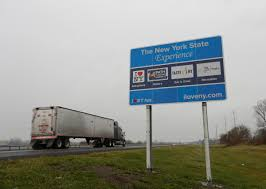 New York Thruway Won't Have Cashless Tolling Anytime Soon   WSHU Why Are Nj Drivers Losing Some Ny Ezpass Discounts Njcom Traffic Always Goes In The Other Direction Kaleidoscope Eyes Cuomos Answer To Tappan Zee Problem Poses Another Question Wsj The New State Bridge Exit 12 Deborah Driving Over Tappan Zee Bridge York Youtube Tractor Truck Accident Industry Suppliers Build Safety Into Replacement On Twitter Tbt Demolishing Dumps Controversial Trucktoll Hike Fleet Owner October 2016 Page 2 I287 Cridor Arup