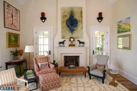 Southern Living Living Rooms by Tour The Fox Hill A Beautiful