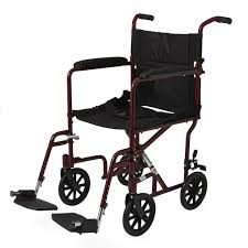 Transport Chair Or Wheelchair by Transport Chair Orthostat Medical Supply Orlando