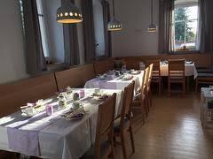 zeiler esszimmer restaurant biergarten gästezimmer zeil am