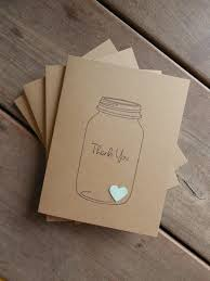 Simple Thank You Cards Best 25 Ideas On Pinterest Notes