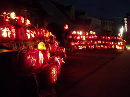 Emmaus Halloween Parade 2015 by Thoughts Towards A Better World 2013 October