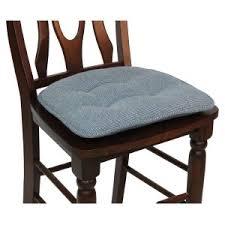 Klear Vu Gripper Saturn Tufted Dining Chair Cushion