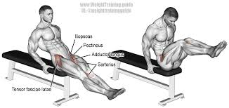 Hanging Leg Raisescaptains Chair Abs by Sartorius Archives Page 2 Of 3 Weight Training Guide