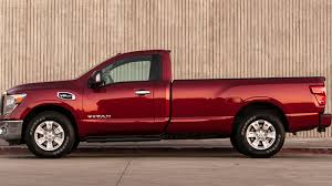 100 Single Cab Trucks Theres Finally A Nissan Titan And Yes You Can Have Diesel