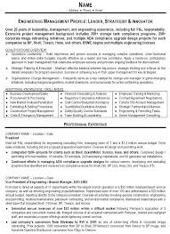Engineering Manager Resume Sample Management Page 1 Software