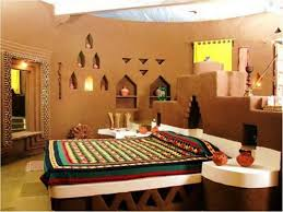 Indian Bedroom Interior Design Ideas Indian Style Inspired Home
