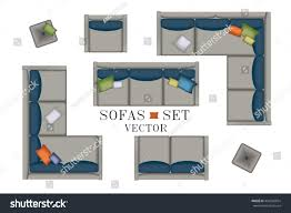 Sofa Top View Sofas Armchair Set Stock Vector 446509054 - Shutterstock Modway E2437beiset Panache Sofa Armchair Set In Tufted A Brandt Ranch Oak Sectional And Ebth Chair Capvating And 08424790610 Aimg Size 65 With Jinanhongyucom Cr Laine Home Page Sofa Armchairs Amazing Arm Chairs Our Penelope Oceano Sofa Set Orsitalia Details About Faux Leather 2 Seater Seat Living Room Sets Fabric Contemporary Ideas Chairs Covers Splendid Loveseat Stretch