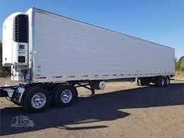 100 Truck Reefer 2012 UTILITY 53 X 102 REEFER TRAILER For Sale In Portland Oregon