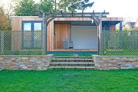 100 Contemporary Summer House Contemporarysummerhousedesign Garden Lodges
