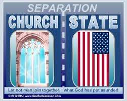 The Historic Baptist Doctrine Of Separation Church And State View