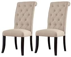 Ashley Furniture Signature Design Tripton Dining Room Side ...