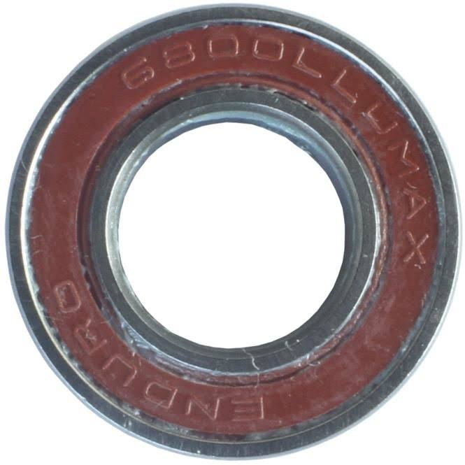 Enduro 6800 2RS MAX Cartridge Bearings