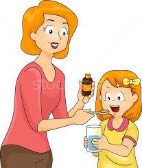 Medicine clipart kid medicine 14