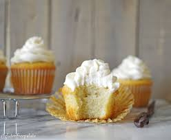 These Gluten Free Vanilla Bean Cupcakes Are Dairy Simple To Make