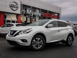 Used Cars & Trucks For Sale In Ottawa ON - Myers Orléans Nissan