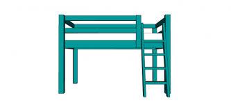 cool low loft bed full full size low loft bed furniture info drk