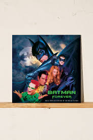 100 Batman Truck Accessories Various Artists Forever Music From The Motion Picture