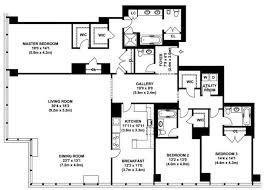 Bedroom Condo Floor Plans Photo by 2328 Best Floor Plans Images On Architecture Floor