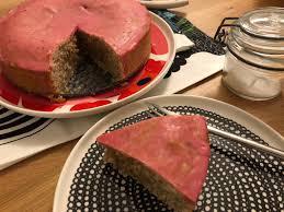 rezept möndlukaka mandelkuchen aus island besser nord