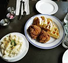 Brunch In Bed Stuy by Sweet Restaurants In Williamsburg Brooklyn