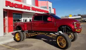 100 Truck Rims And Tires Packages ACCESSORIES Richline Motorsports