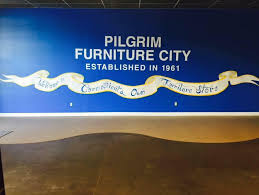 Pilgrim Furniture & Mattress City Home