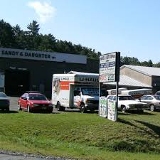 100 U Haul Truck Rentals Near Me Neighborhood Dealer Rental Skowhegan Maine