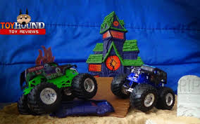 Monster Jam Toys Walmart | Hot Trending Now