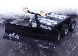 100 Rc Truck Snow Plow SuperDroid Fields Remote Control Snow Plow