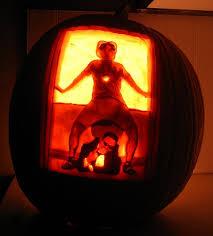 Tmnt Pumpkin Template by Ninja Turtles Halloween Pumpkin Carving Patterns Patterns Kid