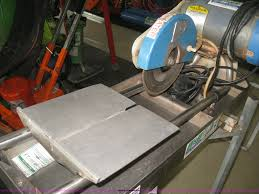 Tile Saw Water Pump Not Working by Pro Cut Tile Saw Item Bd9629 Sold December 31 Construct