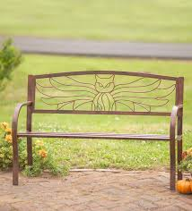 Metal Owl Bench | Wind And Weather Amazoncom Butler 62025 Shelton Vintage Side Chair Kitchen Ding Butler Specialty Palma Rattan Chair 4473035 Vintage Oak Costumer 0971001 Nutmeg Etagere 12251 Plantation Cherry 0969024 Designers Edge Fiji Serving Cart 4230035 Nickel Accent Table 2880220 1590024 Zebra Print Fabric Parsons 2956983 Company Howard Miller Luke Iv Black Solid Wood 6shelf Living Masterpiece Hadley Driftwood 2330247