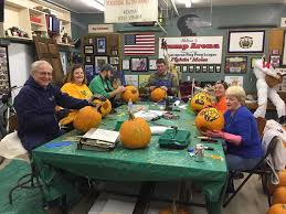 Kenova Pumpkin House by The West Virginia Pumpkin House Is Changing This Year