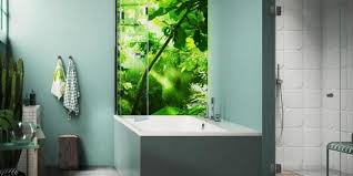 wellness im badezimmer die passende dusche finden