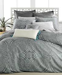 CLOSEOUT Bar III Pixel Bedding Collection Bedding Collections