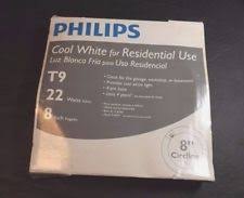 philips fc8t9 circline fluorescent bulb 8 4 pin 22w 1050 lumens