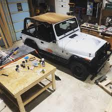 100 Diy Spray On Truck Bed Liner DIY Jeep Wrangler Interior Tub Pahjo Designs