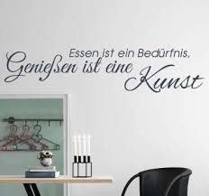 wandtattoo deutsche sprüche für ihr zuhause für esszimmer
